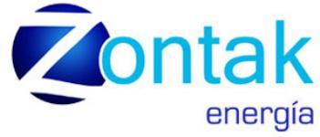 ZONTAK logo